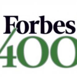 What position will Mark Zuckerberg have in Forbes 400 List of 2012?